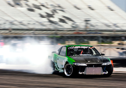 BMW Z4 Drift
