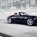 BMW Z1 Coupe