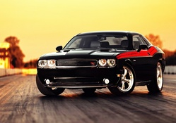 Dodge Challenger 2011 RT