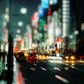 625037-bokeh,city lights,tilt-shift,depth of field,nighttime,cityscapes,streets,cars,urban,buildings