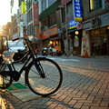 628950-cityscapes,bicycles,buildings,Korea,south,Asia,cities