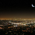 669869-cityscapes,buildings,Los Angeles,city lights