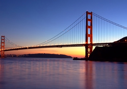 676708-bridges,urban,buildings,Golden Gate Bridge,San Francisco,cityscapes