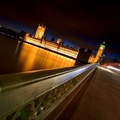 851004-London,bridges,long exposure,reflections,cities,Buckingham Palace