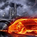 1188268-cars,fire,creative,flames,cityscapes