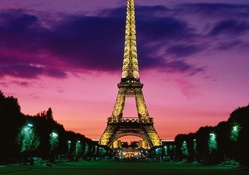1234555-Eiffel Tower,Paris,cityscapes