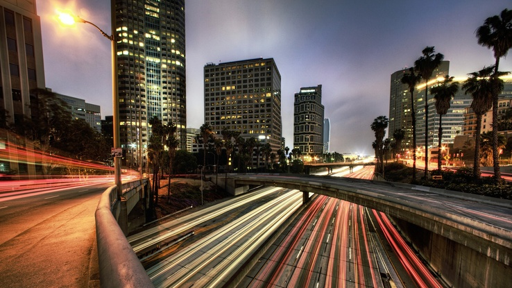 1321436-clocks,USA,California,town,Los Angeles,roads,artwork,long exposure,cityscapes,fog.jpg
