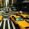 1336746-cityscapes,streets,traffic,New York City,taxi