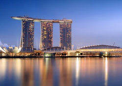 1379208-Marina Bay Sands,cityscapes,architecture,Singapore