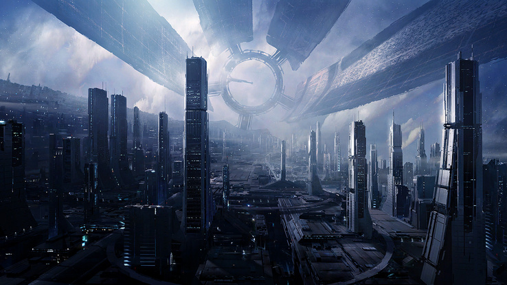 1400831-cityscapes,futuristic,Mass Effect,fantasy art,citadel,Mass Effect 2,city skyline.jpg