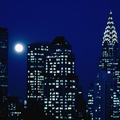 1431402-skyline,New York City,Manhattan,Chrysler Building