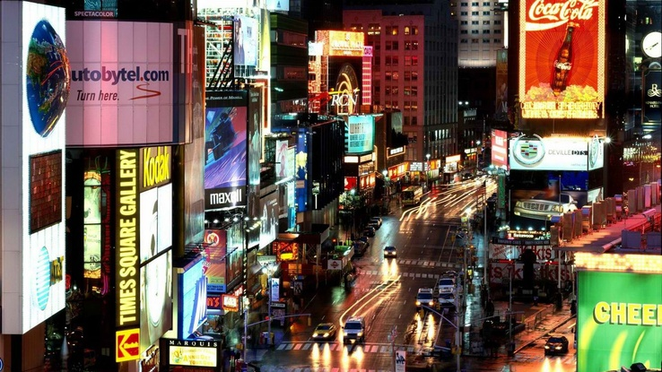 1442355-lights,New York City,Times Square,evening.jpg