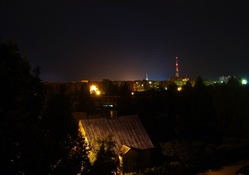 1453139-cityscapes,night,town,Lithuania,skyscapes,ttic24
