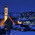 1453482-blue,cityscapes,night,Germany,Alps
