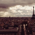 1476631-Eiffel Tower,Paris,clouds,cityscapes,cars,France,buildings,vehicles,skyscapes