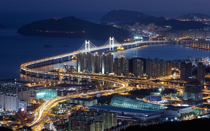 1488924-cityscapes,night,bridges,Korea,nightlights,suspension bridge.jpg