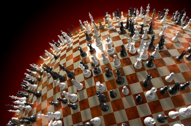 789147-3D view,chess,match.jpg