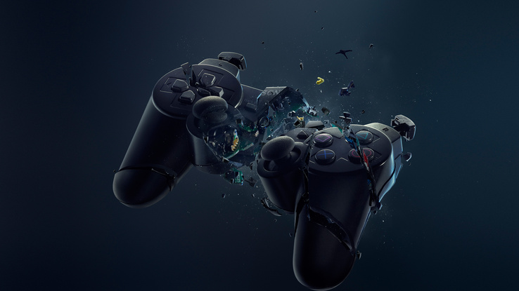 919444-Sony,console,crash,PlayStation,destroyed,crush,gamers,DualShock,gamepad,controllers,Tragedy,video games,black,broken.jpg
