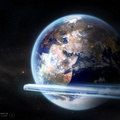 765819-outer space,planets,Earth