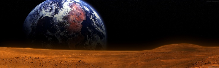 789695-outer space,stars,planets,Mars,Earth.jpg