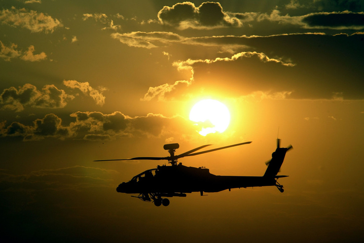 697-sunset,nature,apache,military,helicopters,vehicles,AH-64 Apache.jpg