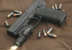 2019-hollow point,tactical light,pistols,guns,weapons,Heckler and Koch,USP,
