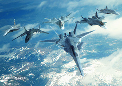 35661-video games,aircraft,military,Ace Combat,vehicles,jet aircraft
