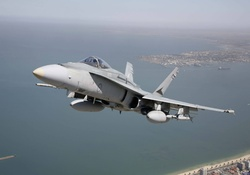 691879-aircraft,military,navy,vehicles,F-18 Hornet