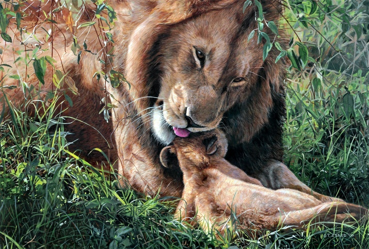 1809372-love,family,animals,artwork,lions.jpg