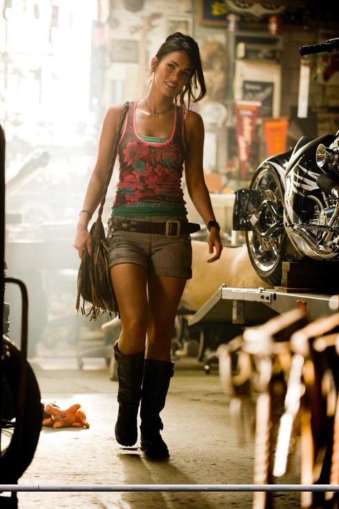 Megan Fox (196) Resim - Wallpaper - Güzel Resimler