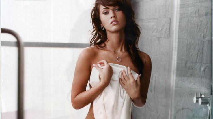 Megan Fox (78) Resim - Wallpaper - Güzel Resimler