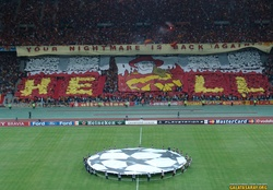 775228-Turkey,Galatasaray SK,Champions League cup