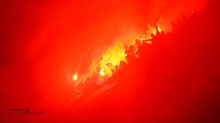 Galatasaray Meşaleler Resim Wallpaper Güzel Resimler Manzara