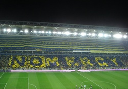 Tribün - No Mercy