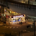 1576606-cityscapes,corner,bicycles,McDonalds,tilt-shift