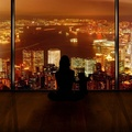 1727897-window,cityscapes,night,silhouette