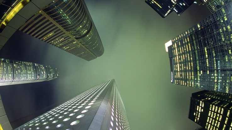 1737434-China,Hong Kong,city lights.jpg