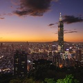 1743492-skyscapes,town view,clouds,cityscapes,buildings,Taipei