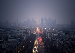 1814881-Paris,freedom,cityscapes,streets,cars,France,mist,roads