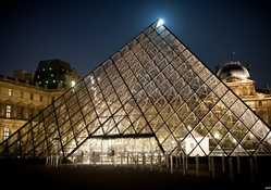 1815599-Paris,cityscapes,travel,Louvre museum