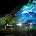 Aston Martin DBR9 HD