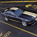 Ford-Mustang Shelby GT-H
