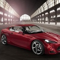 Toyota FT 86 Sports 2011