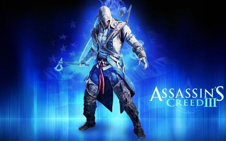 Assassins Creed Iii Duvar Kağıdı Resim Wallpaper Güzel Resimler