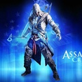 Assassins Creed III Duvar kağıdı