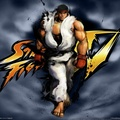 Street Fighter IV Ryu
