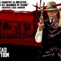 Red Dead Leigh Johnson