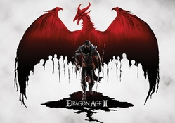 Dragon Age II hd