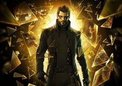 Deus Ex Human Revolution hd