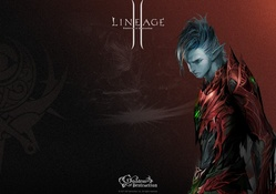 Lineage 2 Goddess of Destruction